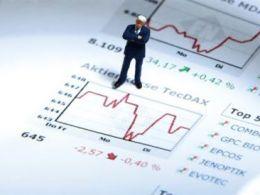 Dòng tiền đổ vào các quỹ chứng khoán mới nổi tuần qua cao kỷ lục