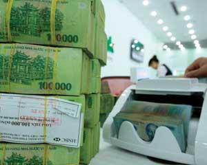 Phó tổng giám đốc BIDV: 90.000 tỷ đồng nợ xấu chưa có nguồn xử lý