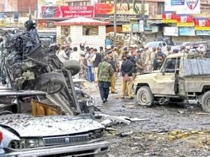 Ngày đẫm máu nhất ở Pakistan trong hai năm qua