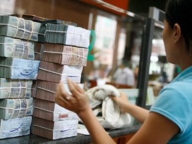 Toàn cảnh thị trường liên ngân hàng và OMO năm 2012