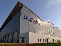 Alstom tiếp tục trúng thầu thủy điện Lai Châu