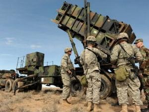 Mỹ tăng cường lực lượng an ninh bảo vệ Thổ Nhĩ Kỳ