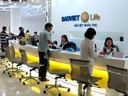 Baoviet Life: Kế hoạch tăng trưởng doanh thu khai thác mới thấp hơn 2012