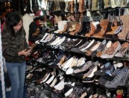 Ngành da giày mục tiêu xuất khẩu 8 tỷ USD năm 2013