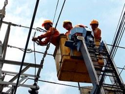 4.500 tỷ đồng xây dựng các dự án điện ở miền Nam