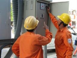 Giá bán điện bình quân 2013 sẽ tăng hơn 7%