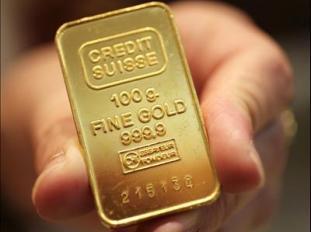 Deutsche Bank hạ dự báo giá vàng năm 2013-2014