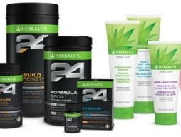 Một quỹ đầu cơ mua lượng lớn cổ phiếu Herbalife