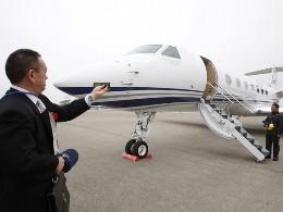 Nhu cầu sở hữu máy bay tư nhân của giới giàu châu Á tăng mạnh