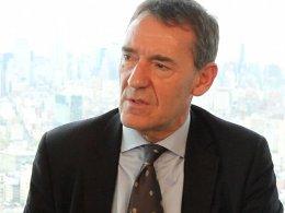 Chủ tịch quỹ Goldman Sachs công bố mô hình cho thấy đồng yên sẽ giảm tiếp