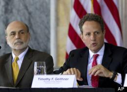 Mối quan hệ giữa bộ tài chính Mỹ và Fed sẽ chấm dứt dưới thời Jack Lew