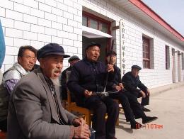 """""""Trung Quốc đang ở bước ngoặt về dân số"""""""