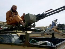 Pháp bất ngờ không kích ở Mali