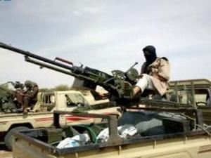 Pháp tiếp tục không kích lực lượng Hồi giáo ở Mali