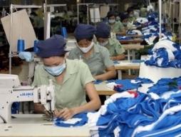 Việt Nam nằm trong nhóm trụ cột tăng trưởng kinh tế thế giới