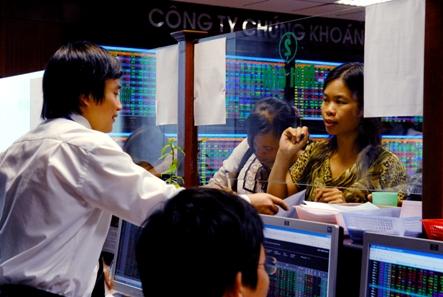 Tết vui cho nhà đầu tư chứng khoán