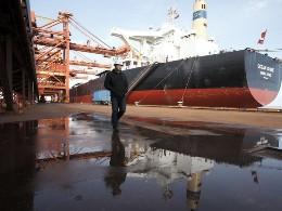 Trung Quốc bị nghi làm giả số liệu xuất khẩu tháng 12