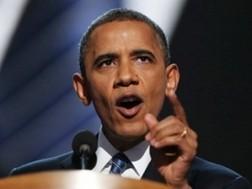 Obama: Thị trường sẽ hỗn loạn nếu Mỹ không nâng trần nợ
