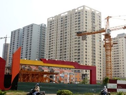 Cụm CT1 của Usilk city có hoàn thành nhờ 300 tỷ đồng từ BIDV?