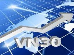 ROE của VN30 đạt 16%, toàn thị trường âm 3,7%