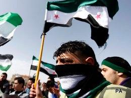 Hội đồng Bảo an nhóm họp khẩn cấp về Syria