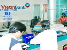 VietinBank sẽ chi hơn 3.700 tỷ đồng trả cổ tức