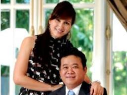 Vợ chồng ông Đặng Thành Tâm mất hơn 50 tỷ đồng tại SaigonTel
