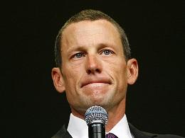 Lance Armstrong công khai thừa nhận dùng doping