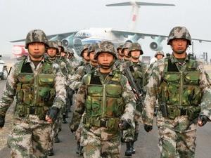 Trung Quốc là đe dọa quân sự ngày càng lớn với Mỹ
