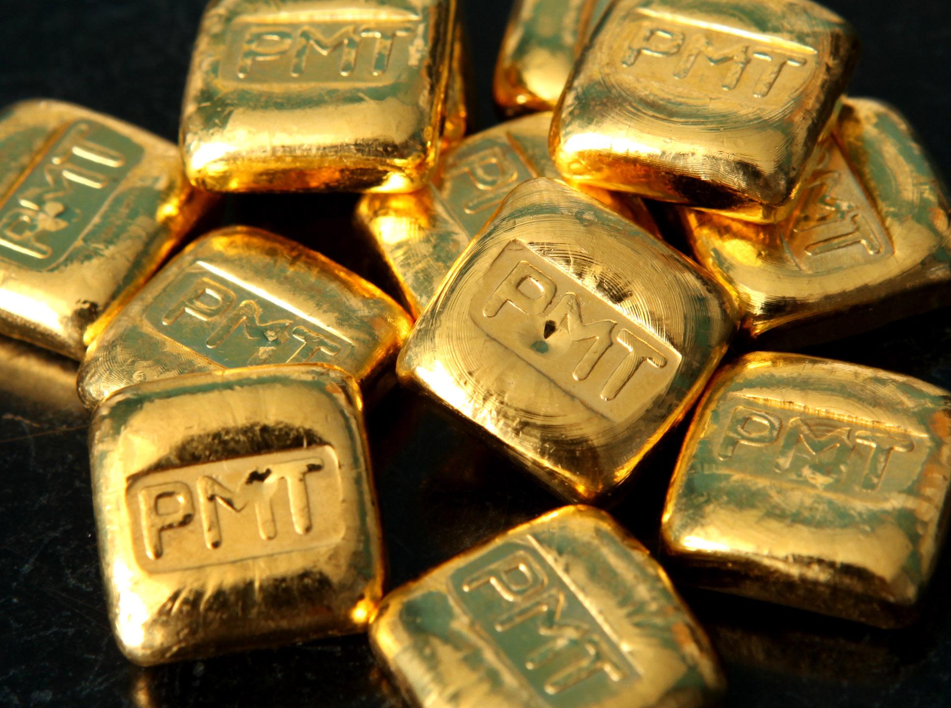 Giá vàng tăng 2 phiên liên tiếp sau cam kết của Fed