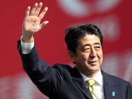 Sự chuyển biến quan điểm của chính quyền Shinzo Abe