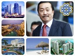 Tập đoàn sở hữu khách sạn Sheraton Hà Nội và Hanoi Westlake là ai?