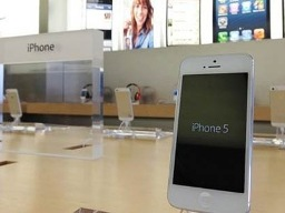 iPhone đã vào thời kỳ thoái trào?
