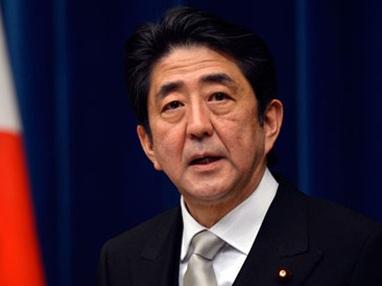 Báo quốc tế viết về chuyến thăm Việt Nam của ông Abe