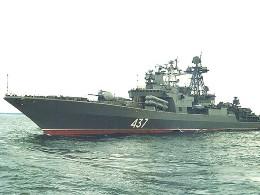 Nga bác tin cho tổng thống Syria tị nạn trên tàu chiến