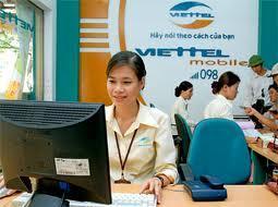 Viettel đặt mục tiêu lợi nhuận 34.000 tỷ đồng năm 2013