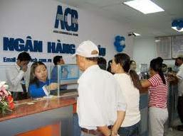 ACB vẫn thưởng Tết cho nhân viên
