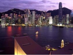 """Bất động sản Hồng Kông quét sạch mọi """"ngôi nhà ma"""""""