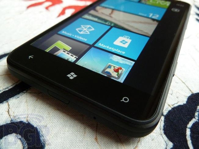 Người dùng Windows Phonehài lòng với thiết bị hơn Android