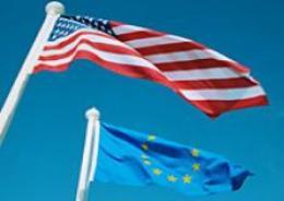 Nhà đầu tư Mỹ lại rót tiền cho các ngân hàng châu Âu