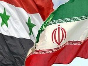 Iran cấp khoản tín dụng trị giá 1 tỷ USD cho Syria