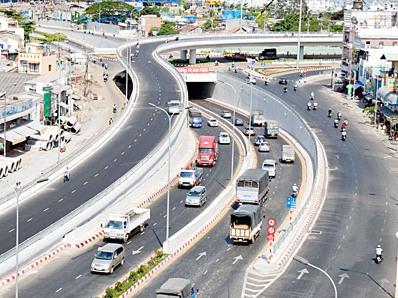 Chất lượng hạ tầng Việt Nam bị xếp thứ 119 thế giới