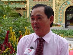 Ông chủ khu du lịch Đại Nam có 100 tỷ đồng gửi ngân hàng Nam Á