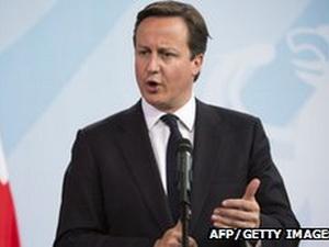 Diễn văn về tương lai của Anh ở EU bị hoãn