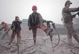 Trung Quốc đang cạn kiệt lao động