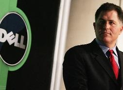 Dell có thể bị thâu tóm với giá 25 tỷ USD?