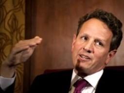 Tạm biệt Geithner - người của khủng hoảng