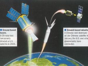 Trung Quốc sẽ thử tên lửa chống vệ tinh lần thứ ba?