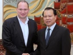 Các nhà đầu tư lớn tin tưởng vào kinh tế Việt Nam