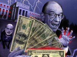 Fed có thể là khởi nguồn cho cuộc suy thoái tiếp theo